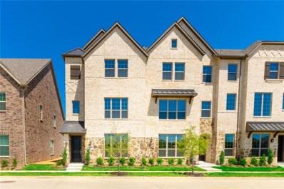 2536 Plumas Drive, Lewisville, TX 75056 - MLS#: 13900409