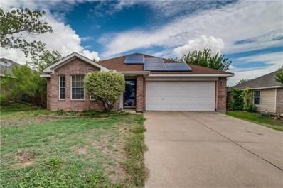 1032 Rock Springs Drive, Burleson, TX 76028 - MLS#: 13900416