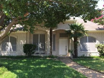 812 Linda Court, Allen, TX 75002 - MLS#: 13900473