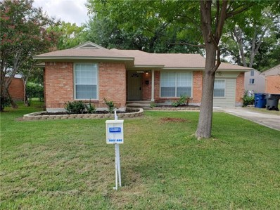 11011 Visalia Drive, Dallas, TX 75228 - MLS#: 13900490
