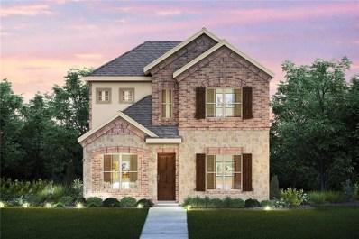 802 Davids, Allen, TX 75013 - MLS#: 13900498