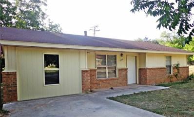 6940 Donegal Drive, Brownwood, TX 76801 - MLS#: 13900517