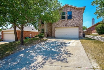 2517 Avalon Creek Way, McKinney, TX 75071 - MLS#: 13900525