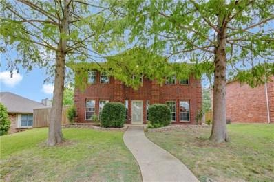 2420 Waterloo Lane, Mesquite, TX 75181 - MLS#: 13900541