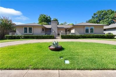 6306 Highgate Lane, Dallas, TX 75214 - MLS#: 13900580