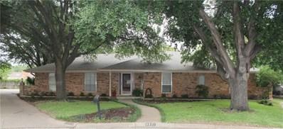 6801 Toledo Court, Fort Worth, TX 76133 - MLS#: 13900761