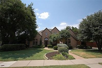 720 Amistad Drive, Prosper, TX 75078 - MLS#: 13900780