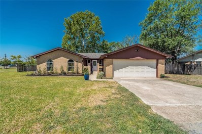 2804 Monties Lane, Arlington, TX 76015 - MLS#: 13900850