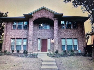 2427 Whitetail Drive, Mesquite, TX 75181 - MLS#: 13900890