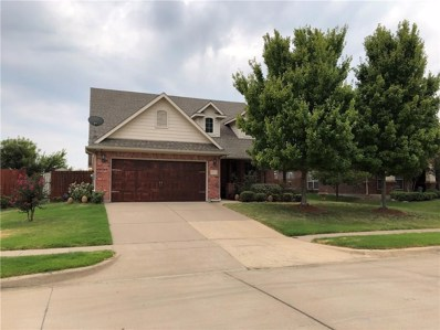 1424 Park Crest, Crowley, TX 76036 - MLS#: 13900965