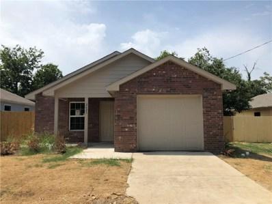 2623 Custer Drive, Dallas, TX 75216 - MLS#: 13900985