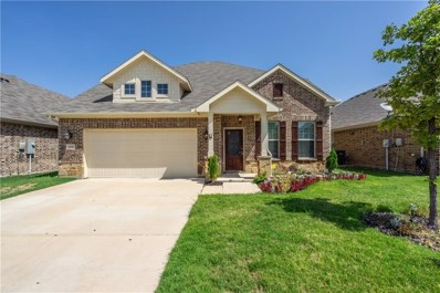 4709 Lazy Oaks Street, Fort Worth, TX 76244 - MLS#: 13901014
