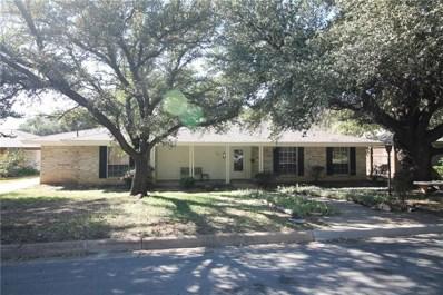 6320 Wallingford Drive, Fort Worth, TX 76133 - #: 13901034