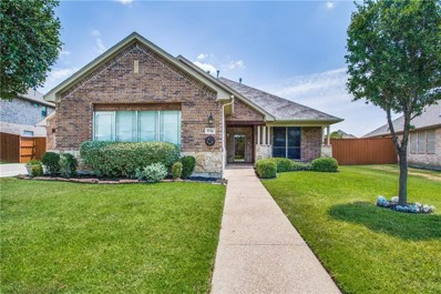 9716 Barksdale Drive, Fort Worth, TX 76244 - #: 13901056