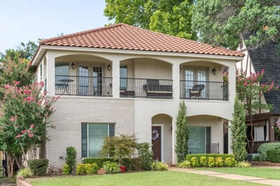 3553 Bellaire Drive S, Fort Worth, TX 76109 - MLS#: 13901081
