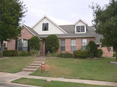 2636 Creekway Drive, Carrollton, TX 75010 - MLS#: 13901089