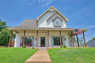 3117 Hurstview Drive, Hurst, TX 76054 - MLS#: 13901104