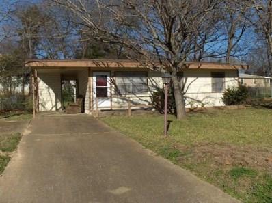 405 Knob Circle, Denison, TX 75021 - #: 13901119