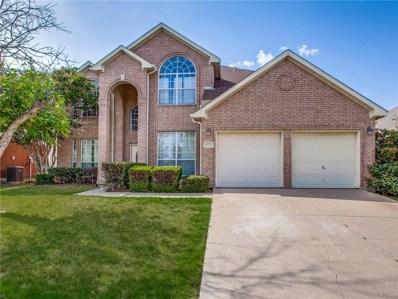 6722 Tabor Drive, Arlington, TX 76002 - MLS#: 13901132