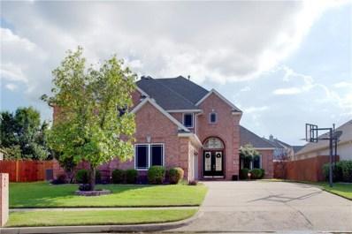 7721 Buccaneer Circle, Arlington, TX 76016 - MLS#: 13901197