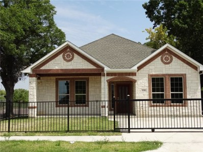 3741 Morris Street, Dallas, TX 75212 - #: 13901234