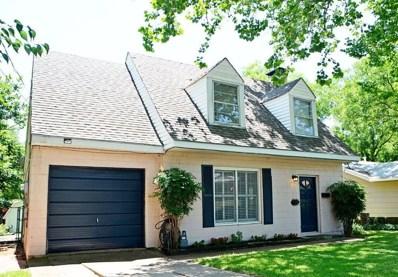 1012 W Brockett Street, Sherman, TX 75092 - MLS#: 13901287