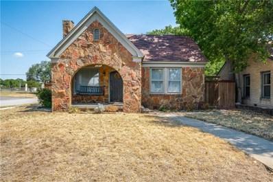 4036 El Campo Avenue, Fort Worth, TX 76107 - MLS#: 13901306