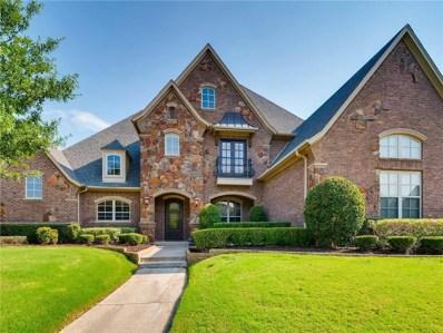 637 Boulder Drive, Southlake, TX 76092 - MLS#: 13901319