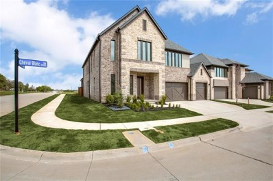 3500 Cheval Blanc Drive, Colleyville, TX 76034 - MLS#: 13901400