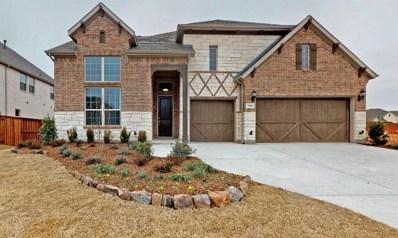 7601 River Park Drive, McKinney, TX 75071 - MLS#: 13901430