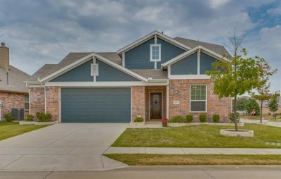 1813 Whistler Drive, Little Elm, TX 75068 - MLS#: 13901500