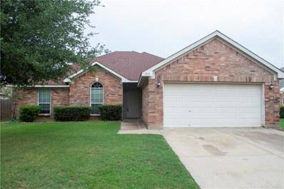203 Forestridge Drive, Mansfield, TX 76063 - MLS#: 13901555