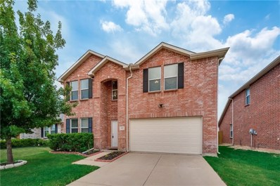 11025 Binkley Drive, Frisco, TX 75035 - MLS#: 13901560