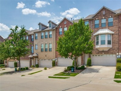 2524 Chambers Drive, Lewisville, TX 75067 - MLS#: 13901573