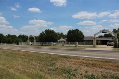 2913 Fm 36, Farmersville, TX 75442 - MLS#: 13901575