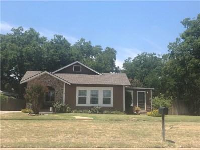 826 Plum, Graham, TX 76450 - #: 13901630