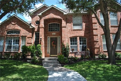 3212 Wilderness Way, Carrollton, TX 75007 - #: 13901638