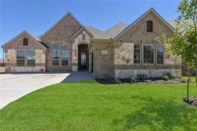 609 Christel Sun Lane, Aledo, TX 76008 - MLS#: 13901644