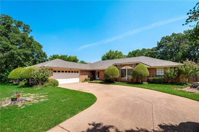 2215 W Nathan Lowe Road W, Arlington, TX 76017 - MLS#: 13901646