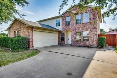 4409 Lake Haven Drive, Rowlett, TX 75088 - MLS#: 13901683