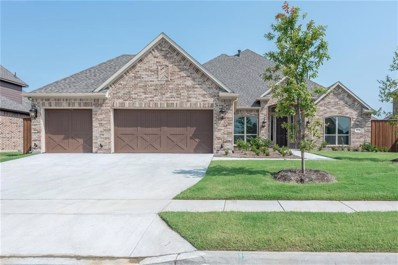 301 Kingsbury Lane, Prosper, TX 75078 - MLS#: 13901716