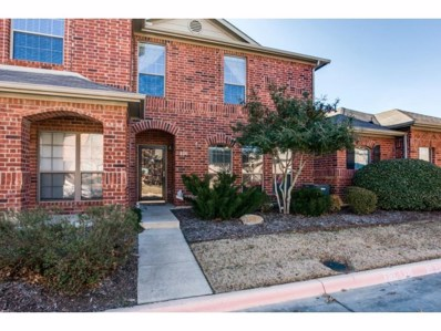 575 S Virginia Hills Drive S UNIT 406, McKinney, TX 75072 - MLS#: 13901806