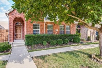 7537 Glasshouse Walk, Frisco, TX 75035 - MLS#: 13901811