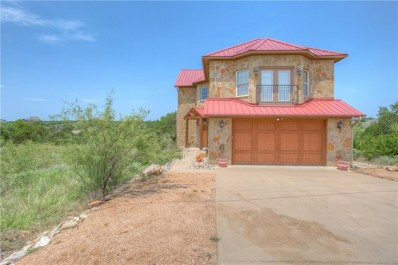 395 Turnberry Loop, Graford, TX 76449 - #: 13901817