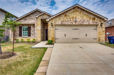 1516 Willoughby Way, Little Elm, TX 75068 - #: 13901927