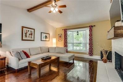 140 Heather Glen Drive, Coppell, TX 75019 - MLS#: 13901934