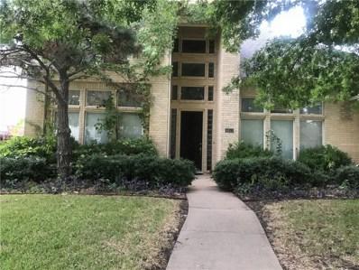 4653 Portrait Lane, Plano, TX 75024 - MLS#: 13901993