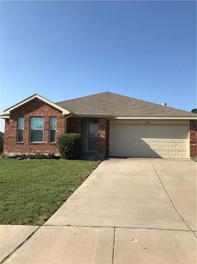 1007 McKavett, Burleson, TX 76028 - MLS#: 13902022