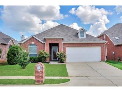2829 Maple Creek Drive, Fort Worth, TX 76177 - MLS#: 13902122