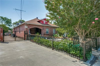 5004 Garland Avenue, Dallas, TX 75223 - MLS#: 13902203